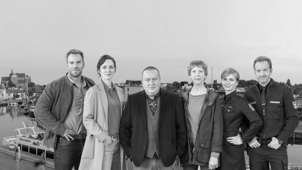 SOKO Wismar, Drehbuch, Jens Köster, Marek Helsner, Staffel neun, Staffel zehn, ZDF, Cinecentrum Berlin, Udo Kroschwald, Nike Fuhrmann, Dominic Boeer, Mathias Junge, Sidsel Hindhede,Katharina Blaschke